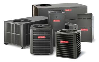 Goodman Air Conditioner Logo