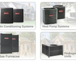 Goodman Air Conditioners Photo