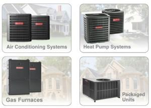 Buy Goodman Furnace Air Conditioner